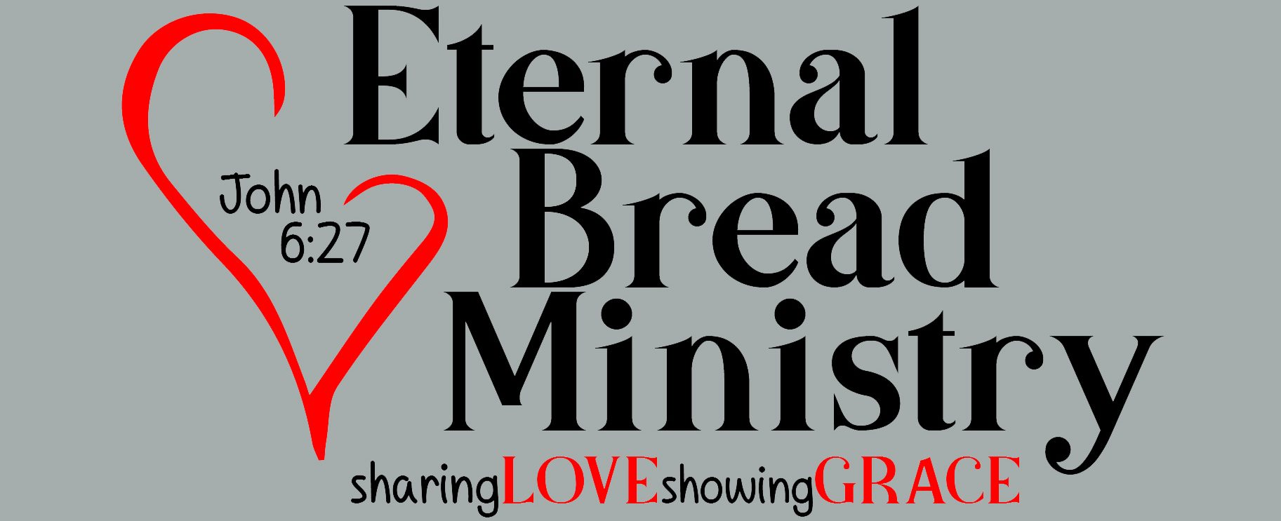 Eternal Bread Ministry